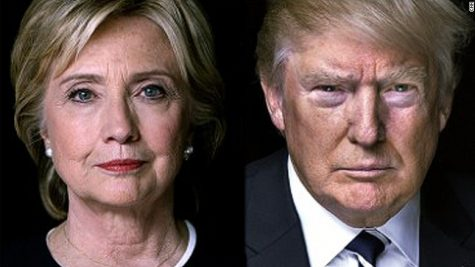 Newsflash: Trump and Clinton aren't Your Only Options