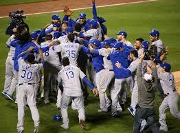 2016 World Series