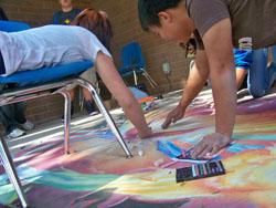 Chalk the Walk Gallery