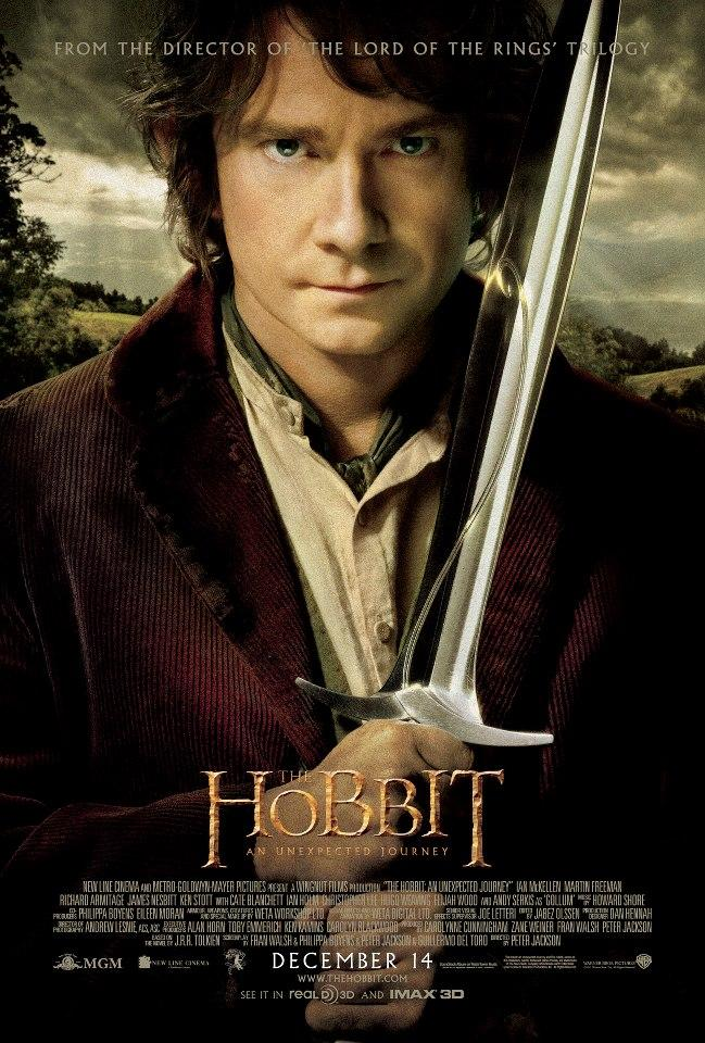 The+Hobbit%3A+an+Unexpected+Journey+official+movie+poster