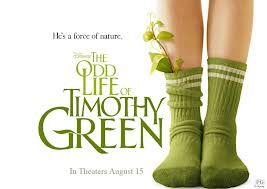 Timothy Green Review