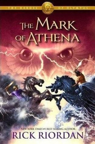 The Mark of Athena Left its Mark