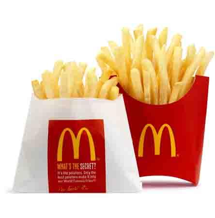 The Best Fries in Salt Lake City