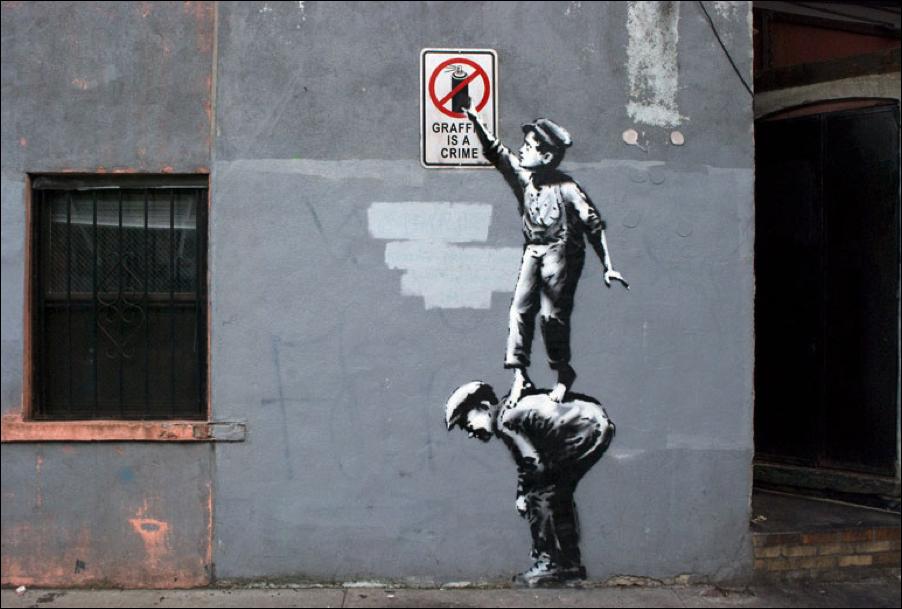 Art+or+Vandalism