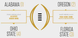 College Football Playoff or January Madness