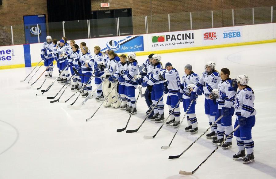 Bingham Hockey