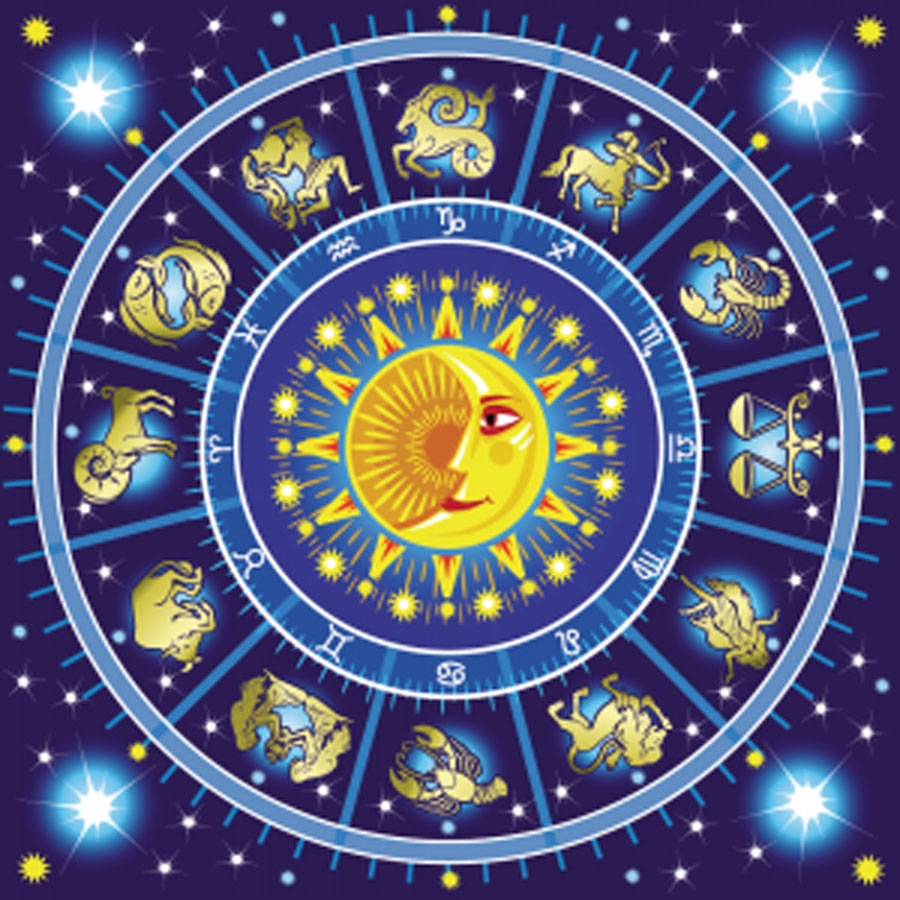 The+Zodiac