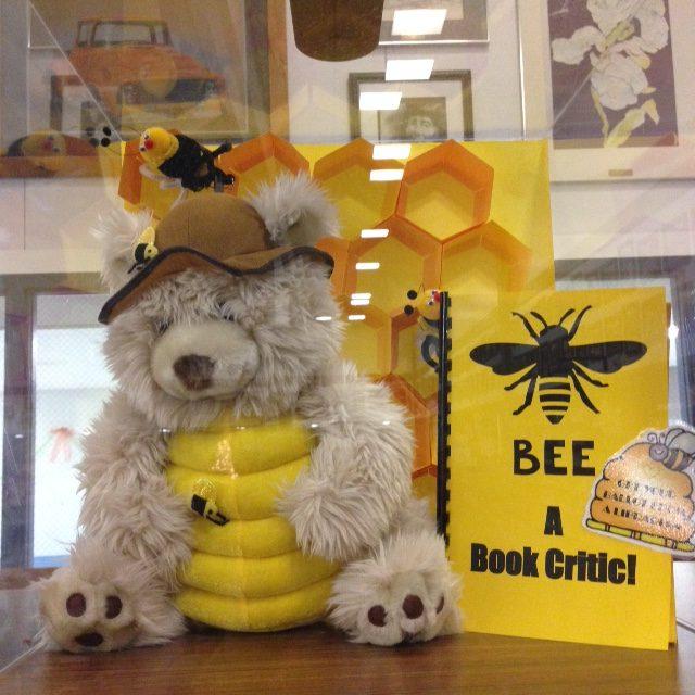 beehive books