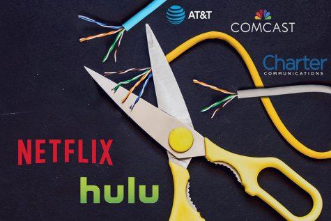 Netflix Killing Cable