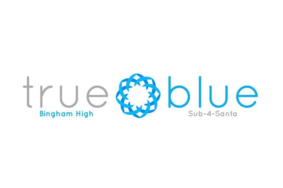 True Blue 2017