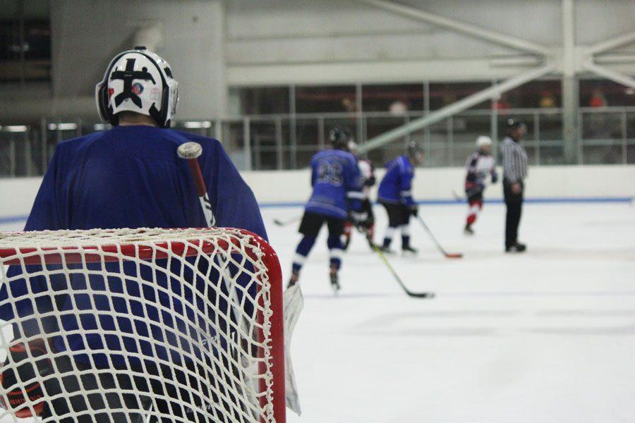 Bingham%27s+Hockey