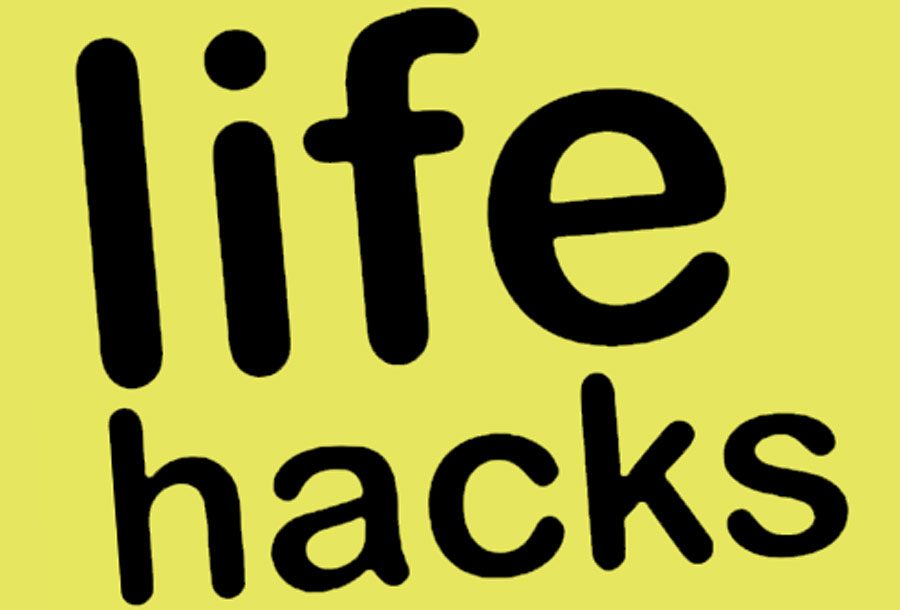 Hack Your Life