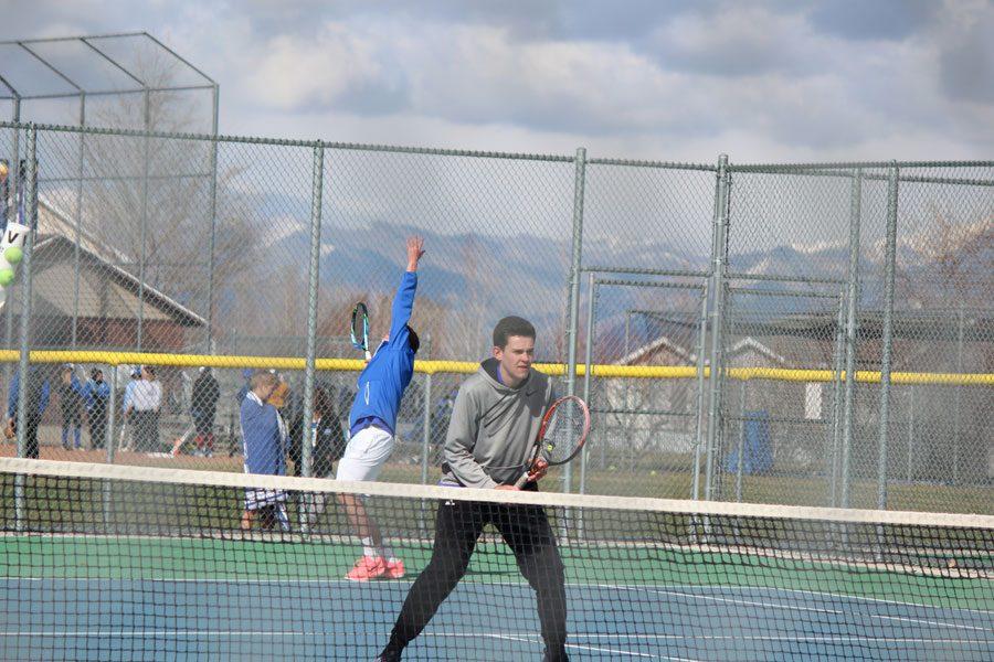 What'ta Racquet