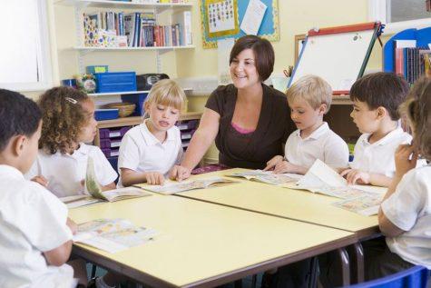 Respect for Teachers