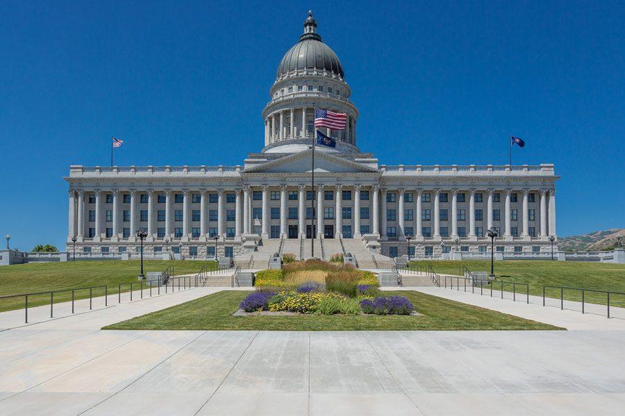The+Utah+State+Legislature