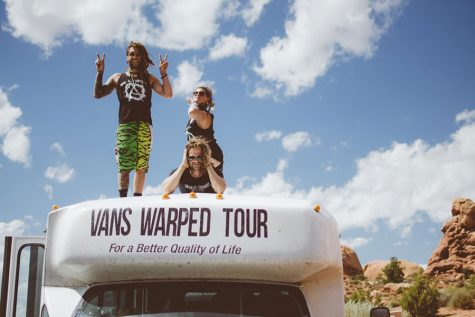 RIP Warped Tour