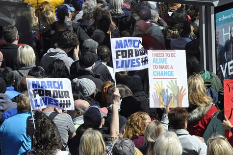 March For Our Lives Review