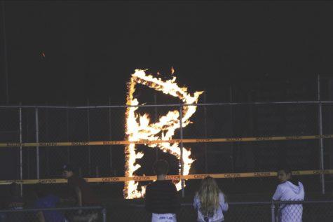 Lighting the B