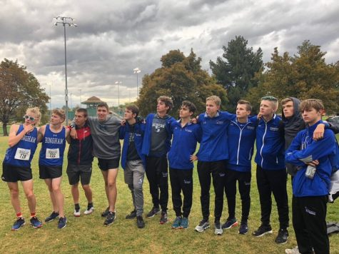 Bingham's Killer XC: Great Runners and Greater Friends