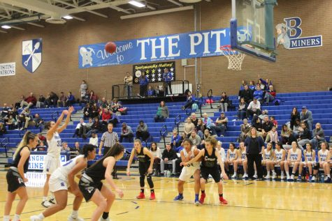 The Lady Miners of Bingham