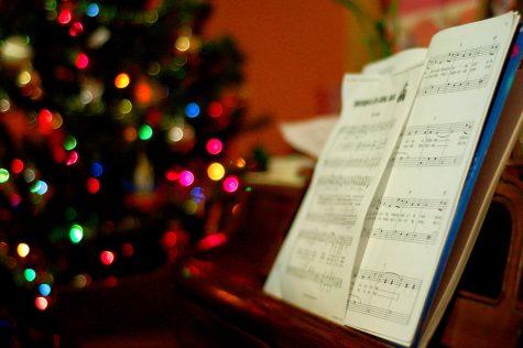 Christmas Song Craze