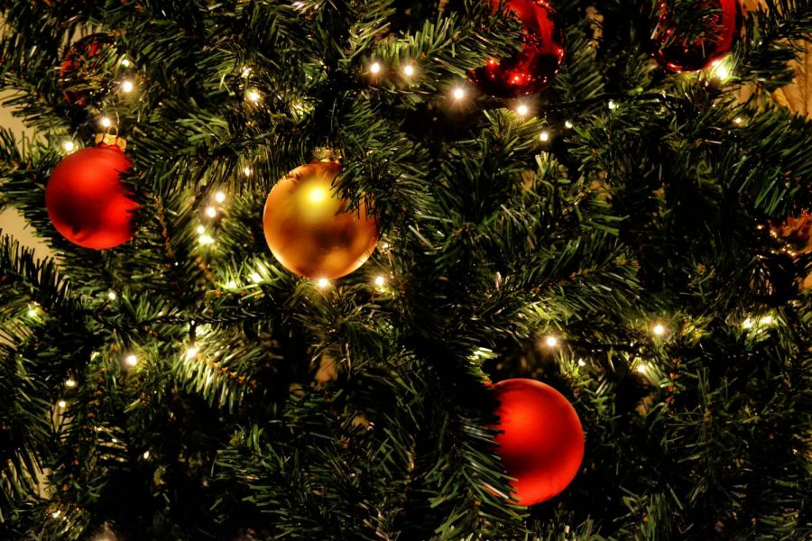 Christmas To-Do List