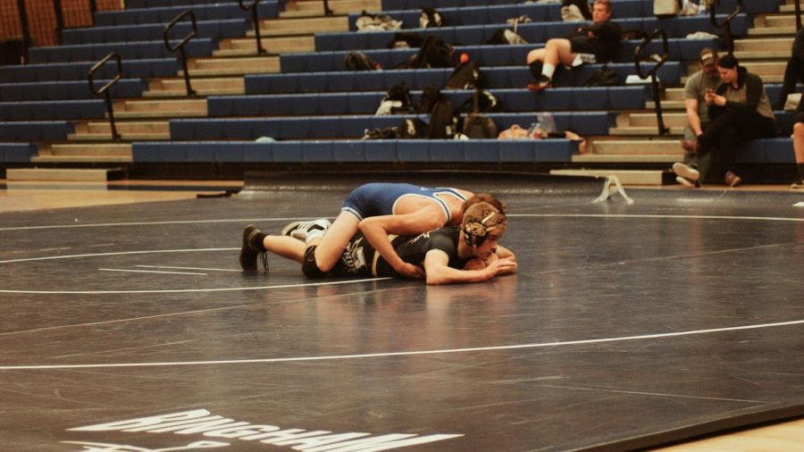 Bingham+Wrestling+is+Underappreciated
