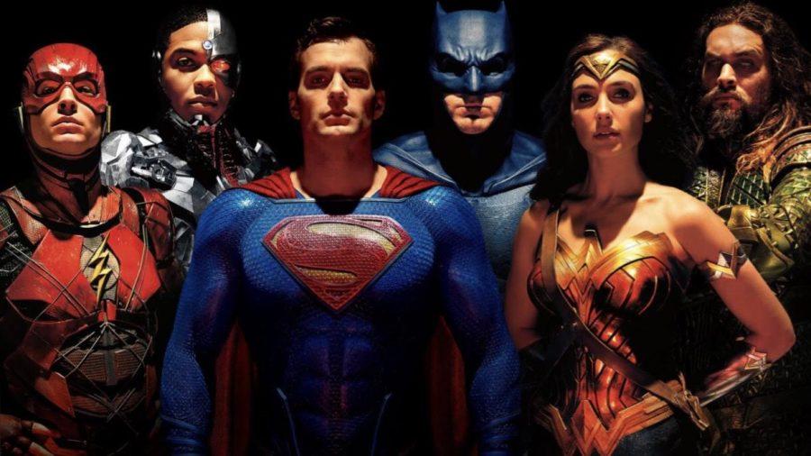 DC's Comeback