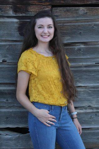 Photo of Jaida DeMill