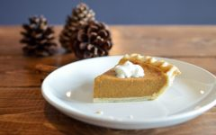 Photo Credit: pixy.org  Pumpkin Pie