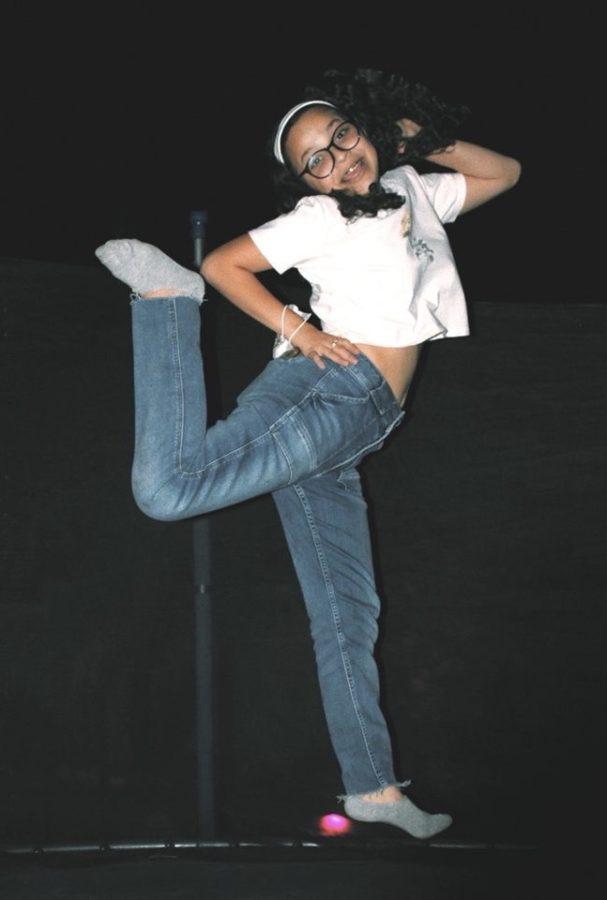 Ximena Santana
